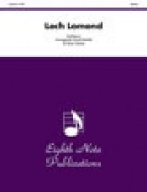 Alfred 81-BQ25212 Loch Lomond - Music Book