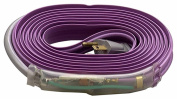 M-d Products 04325 1.83m Pipe Heating Cable With Thermostat