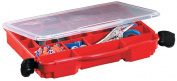 Plano Moulding Single Sided Stow N Go Organiser 5230-02