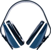 S.A.S. Safety Corp. SAS6105 Standard Earmuff Hearing Protection
