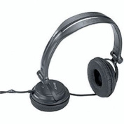 Sony MDR-V250V Monitor Series Headphones with In-line Volume Control