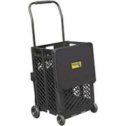 PACK-N-ROLL MESH ROLLING CART / OLYMPIA TOOLS 85-404