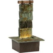 Homedics WFL-SLFA EnviraScape Slate Falls Relaxation Fountain