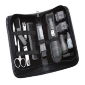 Remington TLG100ACDN 15 Piece Travel Grooming Kit