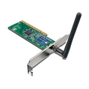 TRENDnet TEW-423PI 54Mbps Wireless G PCI Adapter