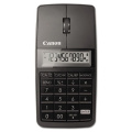 Canon X Mark I Mouse Slim Black 7.6cm -1 - Wireless Mouse, Wireless Keypad and 10-digit calculator