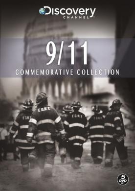 9/11: Commemorative Collection