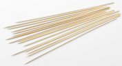 Pedrini Bamboo Skewers - Set of 50pcs