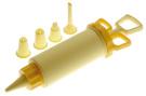 Pedrini Decorating Syringe with 5 Nozzles