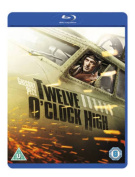 Twelve O'clock High [Region B] [Blu-ray]