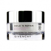 SmileN Reapir Wrinkle Correction Eye Cream - Puffiness & Dark Circles, 15ml/0.5oz