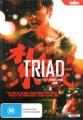 Triad [Region 4]