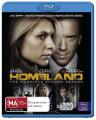 Homeland S2 [Blu-ray] [Region 4] [Blu-ray] [Blu-ray] [Blu-ray]