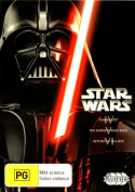 Star Wars [Region 4]