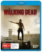 The Walking Dead  [Blu-ray]  [Region 4] [Blu-ray] [2 Discs] [Blu-ray]