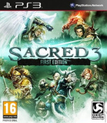 Sacred 3: First Edition