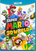 Super Mario 3D World [Region 2]