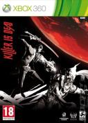 Killer is Dead: Fan Edition