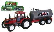 Motor Zone Tractor & Trailer