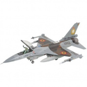 Revell F-16A Fighting Falcon Model Set