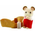 Sylvanian Families Field Mouse Baby