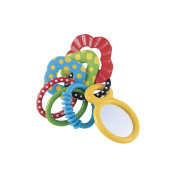 Early Learning Centre - Linky Teether and Mirror