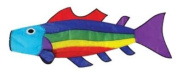 Rainbow Fish Windsock Stimulating Imaginative Role Play Brand New
