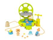 Octonauts Deep Sea Octo-Lab Playset