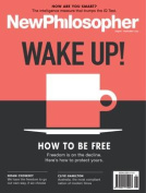 New Philosopher - 1 year subscription - 4 issues