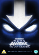 Avatar - The Last Airbender [Region 2]