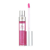 Gloss in Love Lipgloss by Lancome 383 Violette Paillettes 5.2g