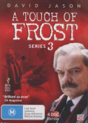A Touch Of Frost Series 3 [Region 4]