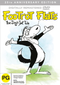 Footrot Flats The Dog's Tale [Region 4]