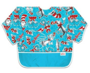 Bumkins Waterproof Long Sleeved Art Smock, Seuss Cat in the Hat