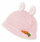 Bunnies by the Bay 0-3 Months Bunny Beanie