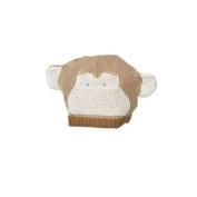 Maison Chic 3-6 Months Knit Hat