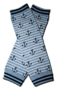 SAILOR Baby Leggings/Leggies/Leg Warmers for Cloth Nappies - UNISEX & ONE SIZE