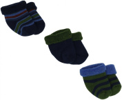 Country Kids Baby-boys Newborn Winter Woollies