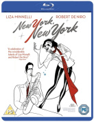 New York, New York [Region B] [Blu-ray]