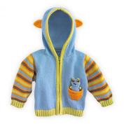Joobles Organic Baby Cardigan