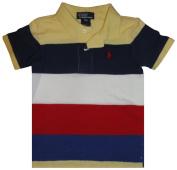 Polo by Ralph Lauren Infant Boys Polo Shirt Striped