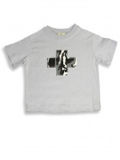 Dogwood Clothing - Infant Baby Boys Short Sleeved Tee