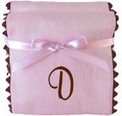 Princess Linens Bon Bon Burp Pad