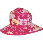 Baby Banz Baby-Girls Infant Reversible Sun Hat