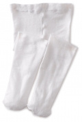 Jefferies Socks Baby-Girls Infant Pima Tight