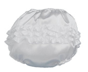 Lauren Madison baby girl Christening Baptism Special occasion Infant Rumba Panty