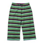 Zutano Infant Baby-Girls Midnight Stripe Pant
