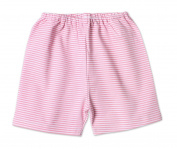 Zutano Baby-girls Infant Candy Stripe Short