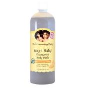 Shampoo and Body Wash - 1010ml