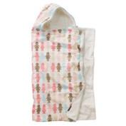 DwellStudio Hooded Towel